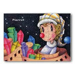 Pierrot.8- ジグソーパズル