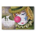 Pierrot.10- ジグソーパズル