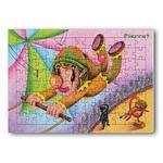 Pierrot.11- ジグソーパズル