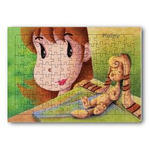 Fairy.3- ジグソーパズル