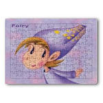 Fairy.9 - ジグソーパズル