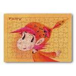 Fairy.10 - ジグソーパズル