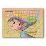 Fairy.13 - ジグソーパズル