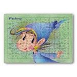 Fairy.16 - ジグソーパズル