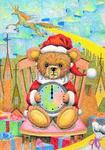 低価格商用イラスト 「クリスマス・イラスト」