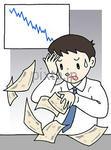 社会問題 - 食品偽装・株価暴落