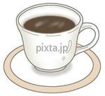 食品 - カレーライス・コーヒー