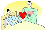 画像データ販売 「心臓移植・臓器移植・生体移植」