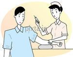 画像データ販売 「血算検査・定期健康診断・健康チェック」