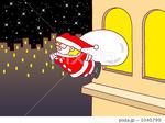クリスマス・サンタクロース・聖夜
