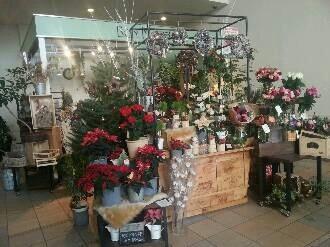 「FLEURISTE BON MARCHE」阪急大井町店