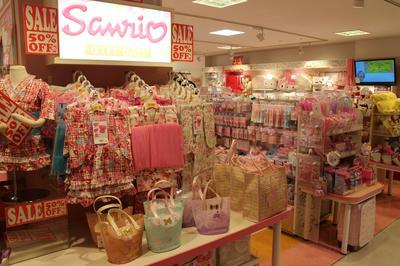 「Sanrio Gift Gate(サンリオギフトゲート)」グランデュオ蒲田店