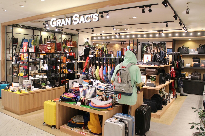 GRAN SAC'S アトレ大井町店