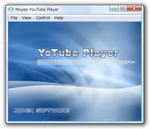 Moyea Youtube Player