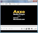 Axxo Media Player