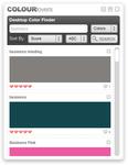 Desktop Color Finder2