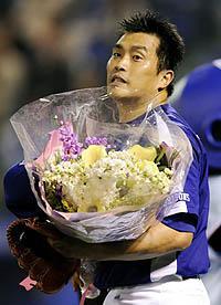 中日・山本昌が連敗止める2勝目 見せつけたベテランの強さ:サンスポ