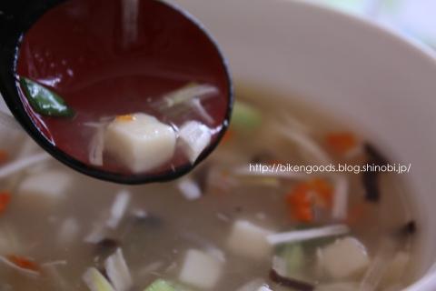 やずや 五目スープ とろみ