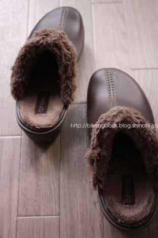 crocs cobbler eva lined clog