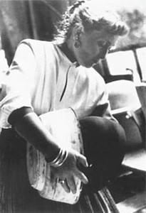 Edith Heath