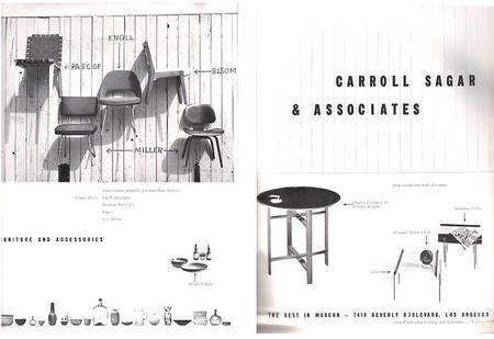 arts&architecture1950