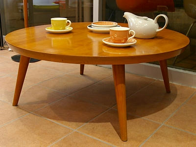 Russel Wright Modernmates Coffee Table
