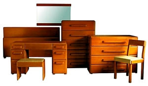 American Modern Furniture