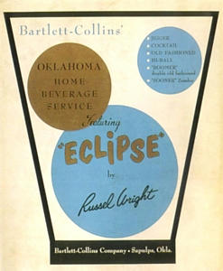 Russel Wright Eclipse AD