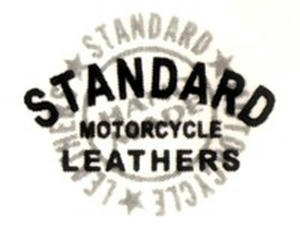 standard motorcycle leathers