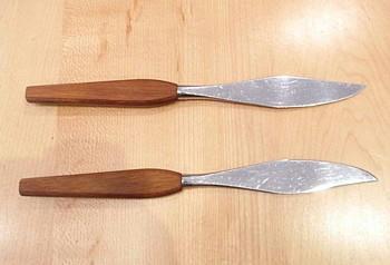 Vinyage Knife Fleetwood Designer