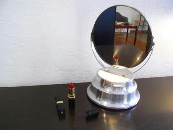Makeup Mirror with Lamp