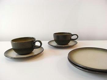 Heath Ceramics Sea & Sand