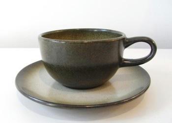 Heath Ceramics Cup&Saucer