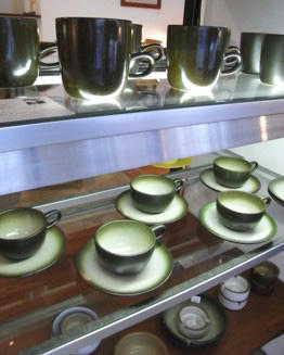 Vintage Heth Ceramics