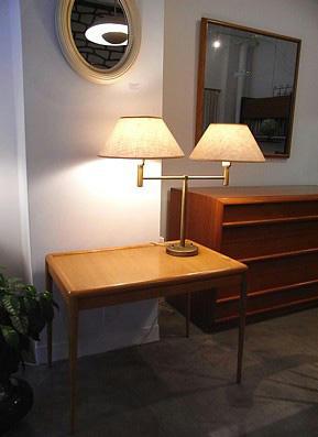 Widdicomb Table Dresser