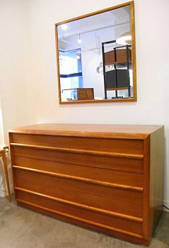 WIddicomb Cabinet Mirror