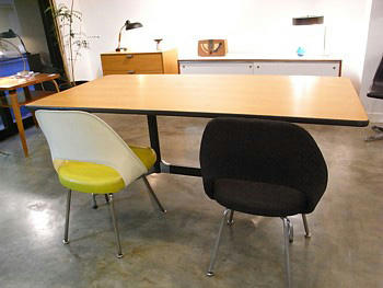 Herman Miller Eames Segmented Base Table