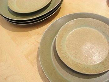 Bennington Potters Plate