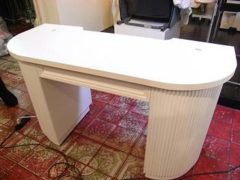 Nail Table ネイル用デスク テーブル