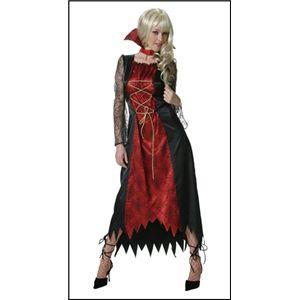 レーシーウィッチ 黒赤 Ladies