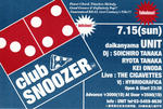CLUB SNOOZER