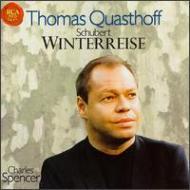 クヴァストホフの「冬の旅」