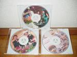 梅木DVD集完成