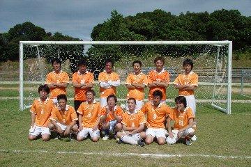 SFC OBチーム
