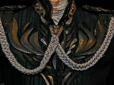 キルヒ衣装撮り過ぎ;・・・もう少し明るかったらな・・・