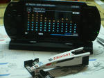 ペーパークラフトBAR005-001