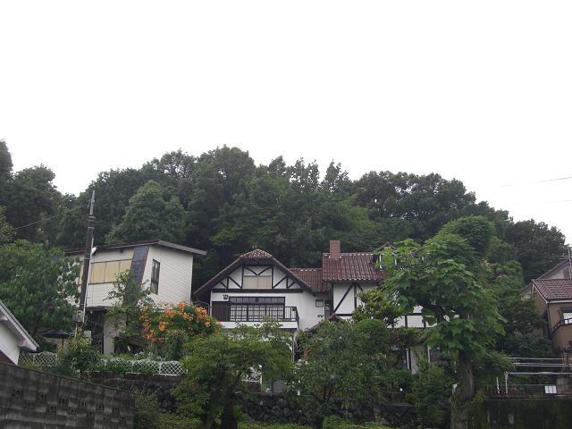 大阪の軽井沢