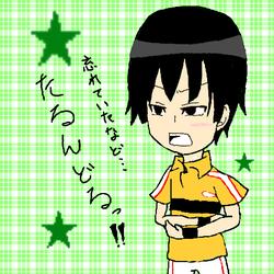 真田誕生日