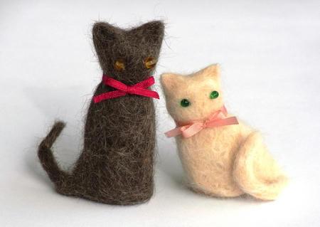 猫毛まつり