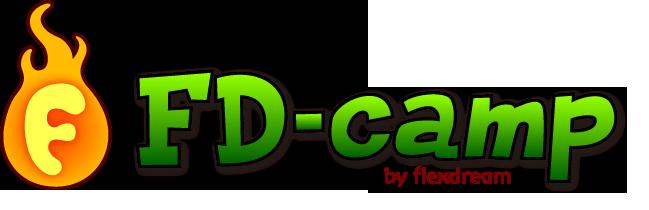 FD-camp ハイエース コラボ